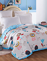 Yuxin®Cool Summer Air Conditioning Cotton Quilt Cotton Quilt Summer Quilt Wide   Bedding Set