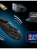 Controladores-DOBE-DC-VR0001B-Mini / Inovador / Recarregável / Cabo de Jogo / Bluetooth- deABS-Bluetooth- paraPC
