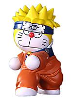 Altro Altro PVC Figure Anime Azione Giocattoli di modello Doll Toy
