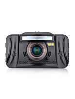 1080P Full HD Car Camera GT200 3 Mega pixels CMOS 3.0''TFT LCD Car Camera Recorder