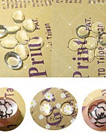 Cartoon / Lovely / Wedding Finger Nail Jewelry Other 100 10*12*2