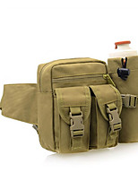Army Fans Tactical Pockets Outdoor Riding Mountaineering Sports Small Pockets