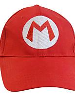 Otros-Otros-Rojo / Verde-Algodón-Sombrero/Gorra-