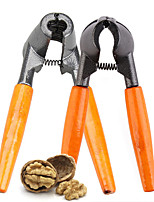 Practical Quick Walnut Cracker Nutcracker Sheller Nut Opener Kitchen Tool Plier