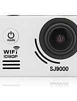 OEM SJ9000 Sports Camera 2 12MP 2592 x 1944 / 3264 x 2448 / 4032 x 3024 60fps / 30fps No +1 / -1 / +2 / 0 / -2 CMOS 32 GB H.264English /