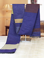 Men's Cashmere Scarves Winter Warm Thick Cotton Wholesale Gift