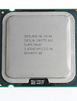 procesador Intel Core mayor genuina 2 Duo E8300 2.83GHz 45 nanómetros desktop lga775