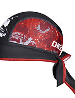 CHEJI Cool Skull Bike Bicycle Cycling Headband Outdoor Sport Cap Hat Scarf Bandana Kerchief