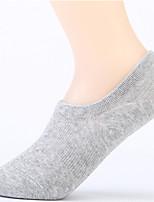 1 calze di cotone delle donne paio calze sportive di alta qualità per l'esecuzione di / yoga / fitness / calcio / golf