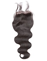 1pcs Lace Frontal Closure Body Wave  4