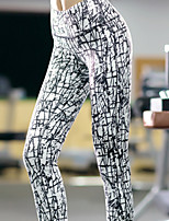 Women's Running Pants Yoga / Pilates / Fitness / Leisure Sports / RunningBreathable / Quick Dry / Sweat-wicking
