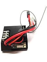 Wltoys L959 L979 RC Car Spare Parts 2.4G Receivers Receiving Box L959-38
