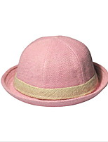 Korea Flax Small Hat Dome Curling