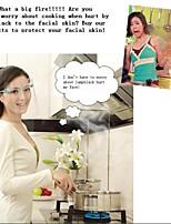 outils de cuisine créative huile lampblack empêchent masque