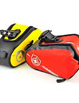 The bicycle saddle bags 420D Nylon Waterproof Rain-Proof
