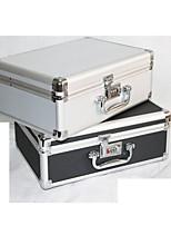 1PCS BaseKey Tattoo Aluminum Box With  Code Lock SC04 Random Color