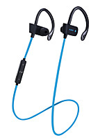 Sport Earhook Wireless Bluetooth 4.1 Stereo Headset in Ear with Microphone for Phones iphone samsung cellphone