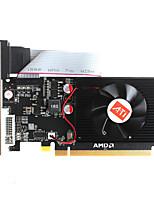 GeForce hd7350 1024mb ddr3 64 bits PCI Express x16 tarjeta gráfica ATI