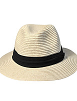 Newest Korea A Wide-brimmed Straw Hat