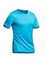 Camiseta(Gris / Azul / Naranja / Verde Militar) - deYoga / Camping y senderismo / Taekwondo / Boxeo / Caza / Pesca / Escalada /