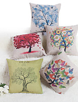 Baolisi Set of 4 Chinese Wind Series Decorative Pillow /Modern Fashion Couples