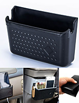 Car Storage Box Mobile Phone Holder Bluetooth Pylons Multi-use Tools Car Containers Pocket Organizer Accessories