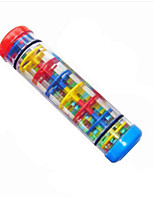 Sound Of Rain Plastic Colourful Music Toy For Kids