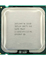 3.1GHz lga775 775pin procesador de la CPU de Intel Core2 Duo E8500 CPU / / / / 6 mb