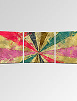 VISUAL STAR®Stretched Modern Abstract Canvas Prints Home Decoration Wall Art Ready to Hang