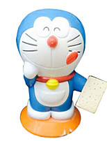 Jingle Cats Anime Action Figure 5CM Model Toy Doll Toy