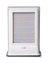 Waterproof 20 LED Solar Power Outdoor Security Light Lamp PIR Motion Sensor Light