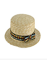Europe Ethnic Dome Bow Hat