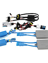 12V55W HID Ballast Bulb Headlight Conversion Kit 880 3000K 4300K 5000K 6000K 8000K