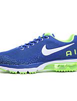 Nike Nike Flyknit 5.0 / Women's / Men's Running Sports Trekking Black Shoes 544