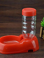 Portable Pet Automatic Water Bottle