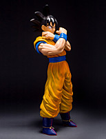 Dragon Ball Anime Action Figure 37CM Model Toy Doll Toy
