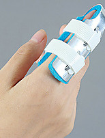 Medical Sponge Finger Splint Brace Support Apex Injury Finger Tip Protection