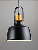 Max 60W Retro pendant lights Metal Dining Room,  Living Room, Cafe , Kitchen , Kids Room Game Room pendant lamps