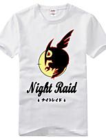 Inspired by Akame ga KILL! Cotton T-shirt