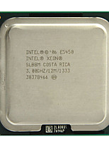 Intel Quad-Core Intel Xeon 3.0 GHz e5450cpu 12m 1333 FSB 775 se puede transferir