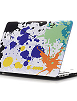 Colored Drawing~31 Style Flat Shell For MacBook Air 11''/13''