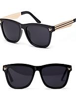100% UV400 Wayfarer Fashion Star Sunglasses