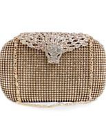 L.WEST® Women's Handmade High-grade Kirin Diamonds Party/Evening Bag