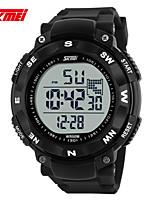 orologio sportivo Da uomo / Da donna / Per bambini / Unisex Calendario / Cronografo / Resistente all'acqua / Orologio sportivo Digitale