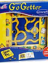 Mysterious Mummy Maze Toys