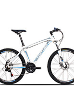 TWITTER® Cycling 21 Speeds Double Disc Brake 26