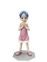 One Piece Anime Action Figure 10CM Model Toy Doll Toy