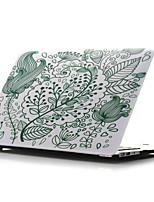 ingekleurde tekening ~ 1 stijl platte behuizing voor MacBook Air 11 '' / 13 ''