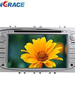 Auto DVD-Player-Ford-7 Zoll-800 x 480