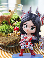 League of Legends Andere PVC Anime Action-Figuren Modell Spielzeug Puppe Spielzeug